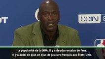 Paris Game - Un choix logique pour Jordan : ''De plus en plus de joueurs français en NBA''