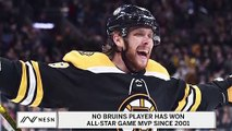 David Pastrnak Has Chance To Do Something No Bruins Player Has Done Since 2001 Saturday