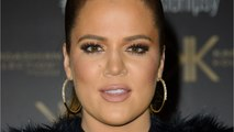 Khloe Kardashian Hair Extensions Closet: Instagram