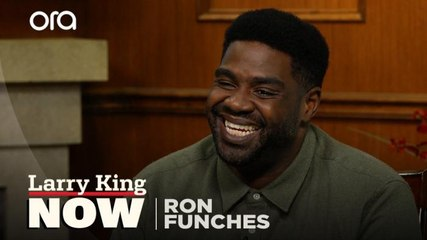 Best jokes, freedom of speech, and timeless comedy -- Ron Funches answers your social media questions