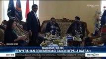NasDem Akan Serahkan Rekomendasi untuk Calon Kepala Daerah