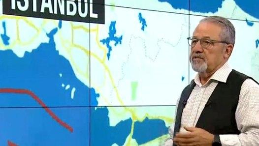 Prof. Dr. Naci Görür, Elazığ'da deprem olacağını 4 ay önce söylemişti