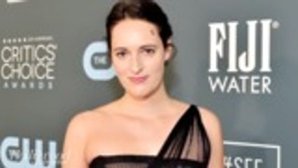 Phoebe Waller-Bridge Launches U.K.-Based Production Banner Wells Street Films | THR News