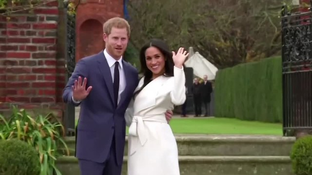 """A """"Victorian"""" life for Harry and Meghan"""