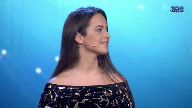 Top Talent 3 - Voisava Qema sjell rubrikën me përballjen e brezave