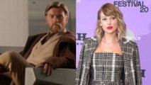 The Obi-Wan Kenobi Series On Hold, Taylor Swift Takes Over Sundance & 'Bambi' Live Action In the Works | THR News
