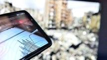 Elazığ beşik gibi! Sivrice'de 4.3 büyüklüğünde bir deprem daha oldu