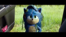 Sonic the Hedgehog Movie Clip - Can't Do This On My Own