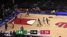 Justin Anderson (33 points) Highlights vs. Maine Red Claws