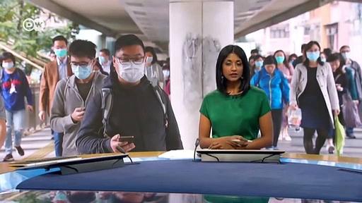 China puts millions under lockdown to contain Wuhan coronavirus – DW News