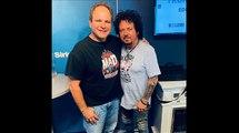 Steve Lukather on Eddie Trunk 8.19.19