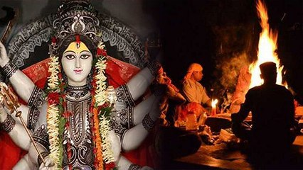 गुप्त नवरात्रि आज से शुरू, क्यों सामान्य नवरात्रि से अलग है माघ गुप्त नवरात्रि | Boldsky