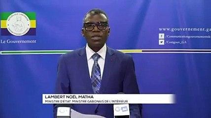 Gabon : le gouvernement réaffirme qu'il n'y a pas de vague d'enlèvements d'enfants et annonce des mesures de sécurité
