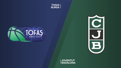 7Days EuroCup Highlights Top 16, Round 4: Tofas 91-76 Joventut