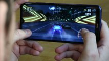 FIFA Mobile x Need For Speed - L'expérience Xiaomi Redmi Note 8T par Onze Mondial