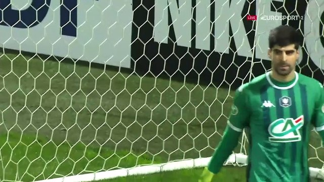 Le bijou de Gélin pour la qualification de Rennes