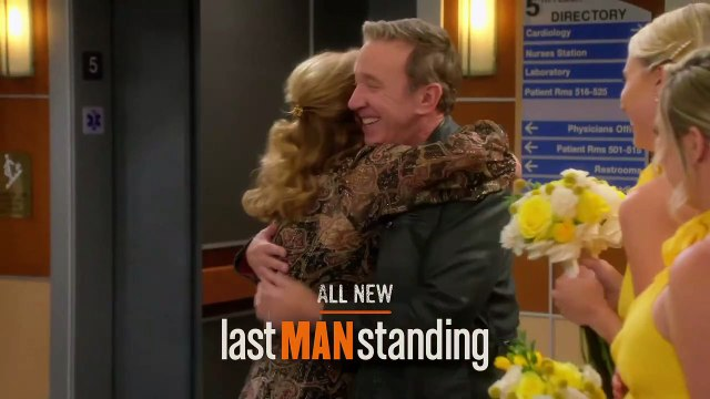 Last Man Standing S08E08 Romancing the Stone_