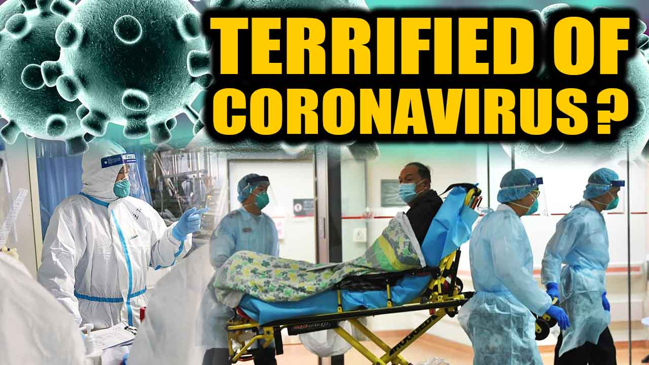 Coronavirus crisis haunts China: We axplain the symptoms and prevention | Oneindia News