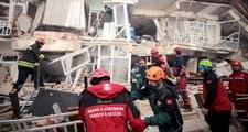Depremzedelere acil ihtiyaçlarının karşılanması için bugün itibariyle nakdi yardım yapılacak
