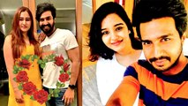 Vishnu Vishal Marry his Girlfriend? | jwala Gutta | FIR