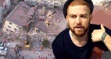 Yunanistan'ın Elazığ depreminde yardımcı olduğunu öğrenen Gökhan Özoğuz'dan dikkat çeken sözler