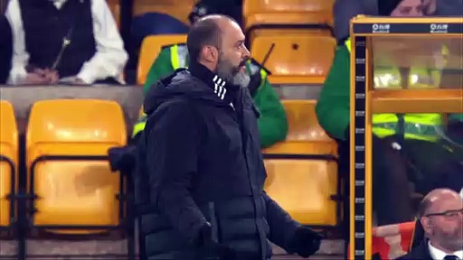 Wolves - Liverpool (1-2) - Maç Özeti - Premier League 2019/20
