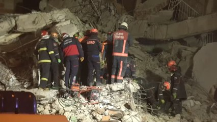 At least 22 killed in Turkey quake, thousand injured