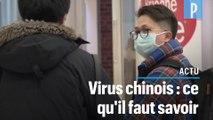 Virus chinois en France: symptômes et prévention