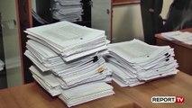 Report TV -30 faktet kompromentuese rreth dosjes CEZ të injoruara nga gjyqtari Lazër Sallaku