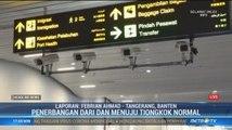 Tangkal Virus Corona, Bandara Ngurah Rai dan Soetta Pasang Thermal Scanner