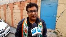 Kejriwal only misused social media and didn't work for New Delhi seat: Romesh Sabharwal