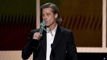 Le surnom affectueux donné par Leonardo DiCaprio à Brad Pitt