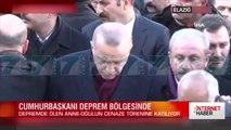 RENDOHET BILANCI I VIKTIMAVE NGA TERMETI NE ELAZIG - News, Lajme - Kanali 7
