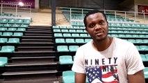 Johan Grebongo MPBA