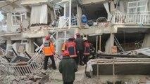 Turquía se vuelca en el rescate tras un terremoto con 22 muertos