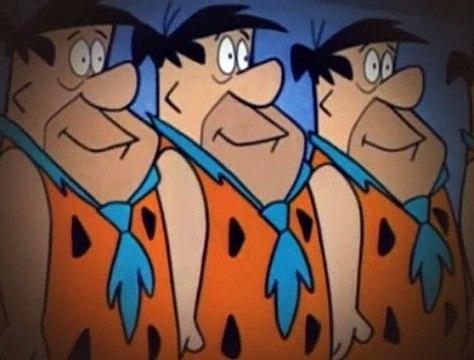 Flintstones S04E16 (Ten Little Flintstones)