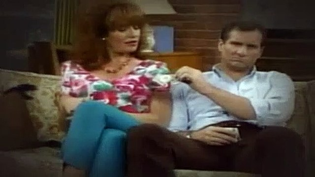 Married with Children S06E03 If Al Had a Hammer
