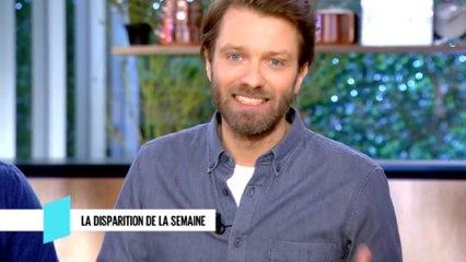 Le Palmarès d'Antoine Genton - C l'hebdo - 25/01/2020