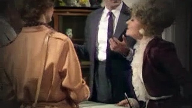 Fawlty Towers S02E02 The Psychiatrist