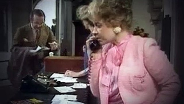 Fawlty Towers S02E01 Communication Problems