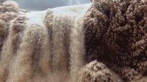 Cascadas de Arena cumplen 50 años sin perder su magia