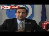 PD Fatos Beja për zgjedhjet lokale - (18 Prill 2000)