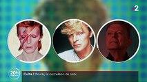 David Bowie reste le caméléon du rock quatre ans après sa mort