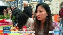 Coronavirus : la communauté chinoise sur le qui-vive en France