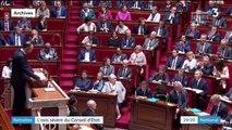 Réforme des retraites : le Conseil d'État émet des critiques