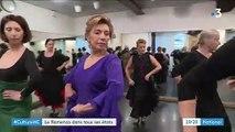 Danse : le flamenco fait son show à Paris