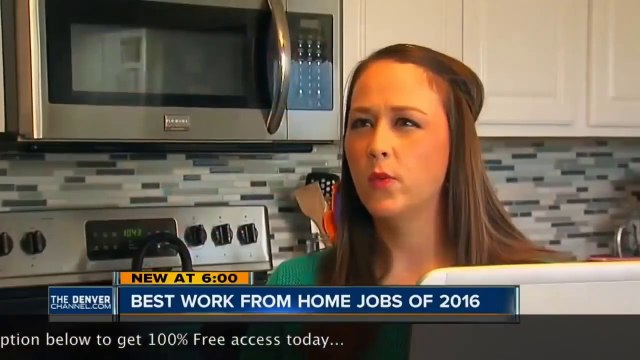 Work From Home Jobs 2020