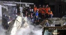 Depremde hayatını kaybedenlerin sayısı 31'e yükseldi