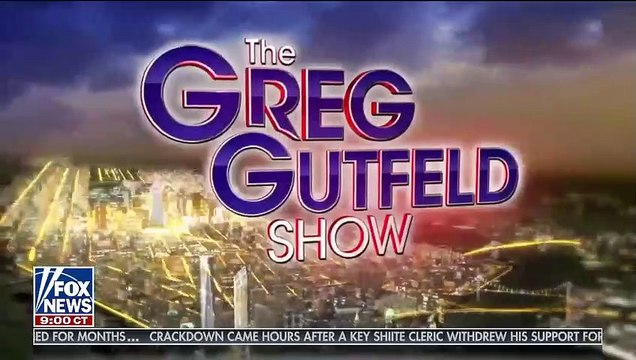The Greg Gutfeld Show – January 25, 2020 | Fox News HD