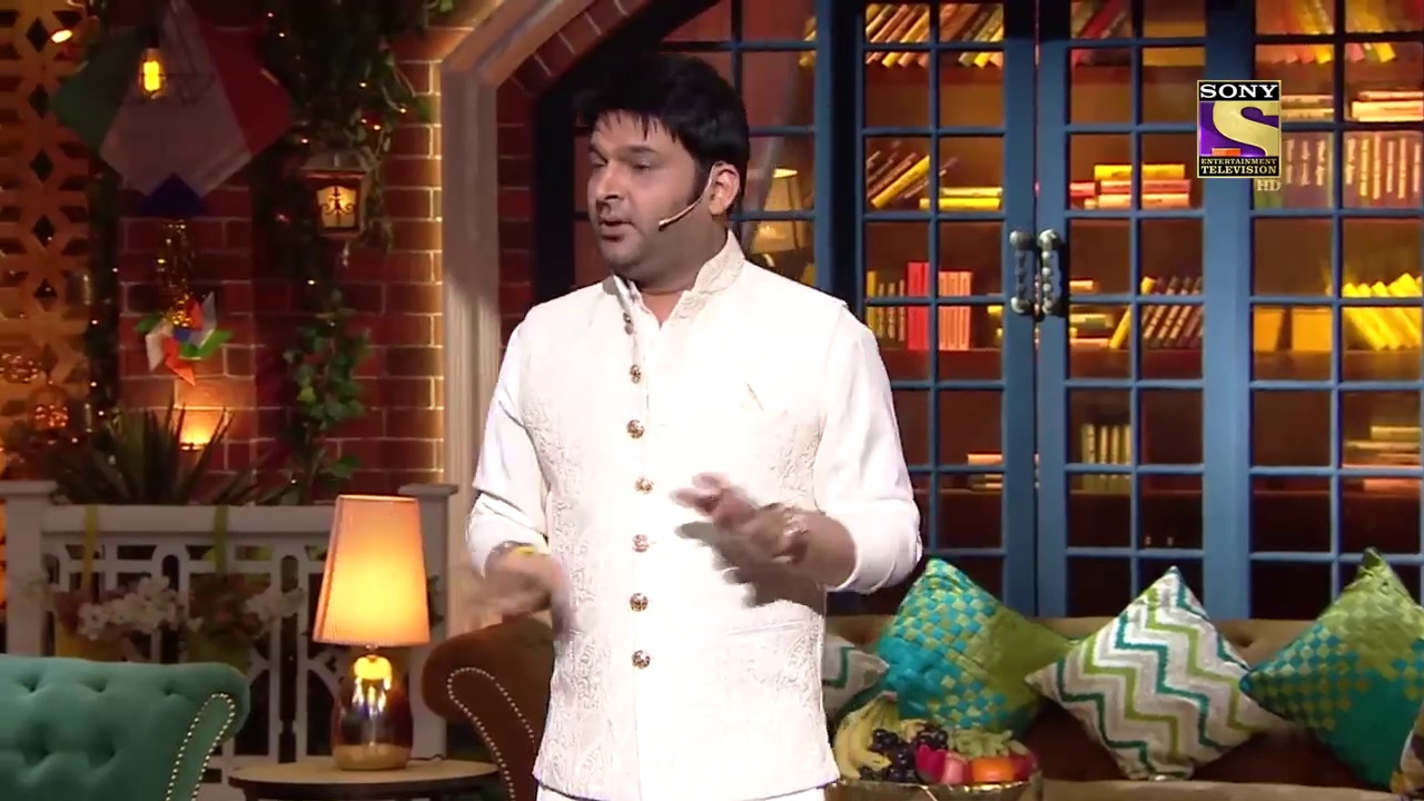 Kapil's Version Of Republic Day and its Hilarious Comedy | Republic Day Special | The Kapil Sharma Show |